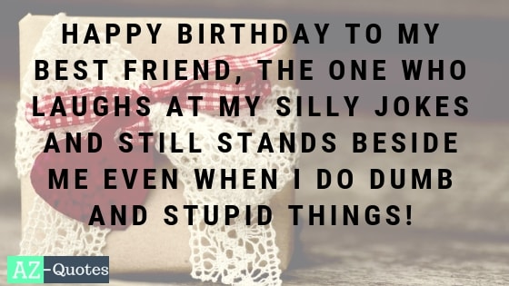 100+ Best Collection Of Happy Birthday Wishes For A Friend