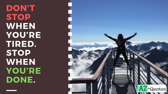 motivational quotes about life success