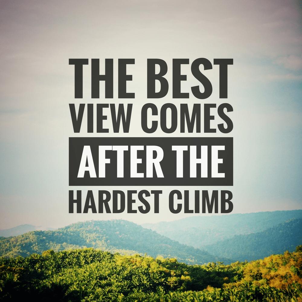Motivational Speech on Achieving Goals