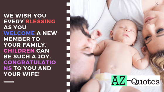 Welcome Quotes For New Born Baby Boy