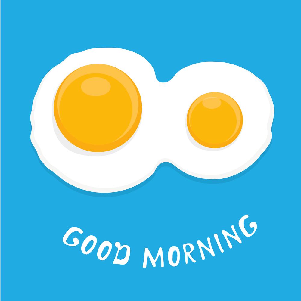 cute good morning image