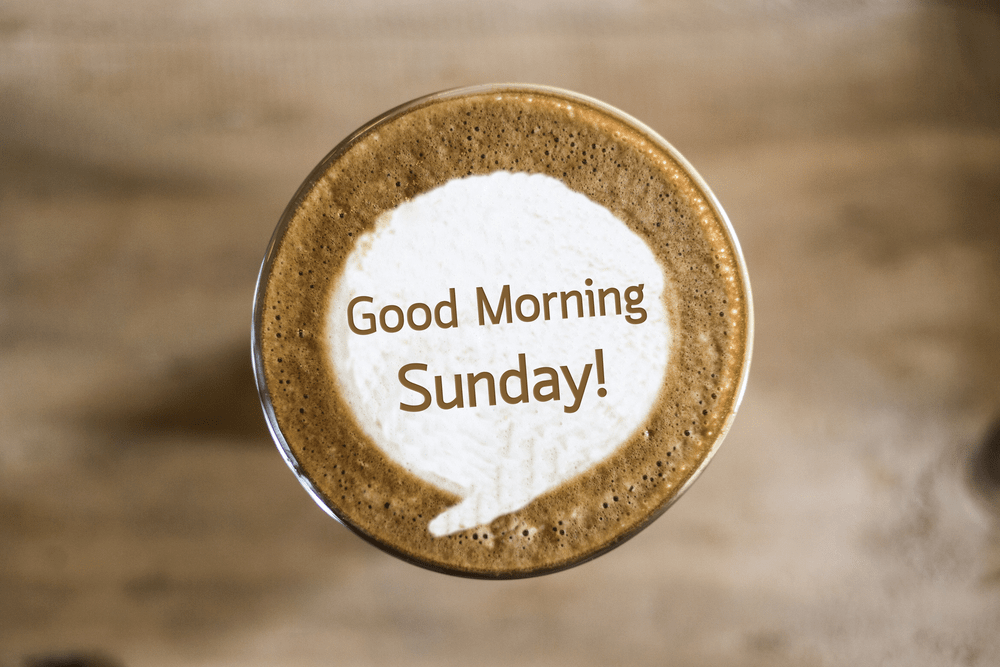 good morning images for whatsapp free download sunday