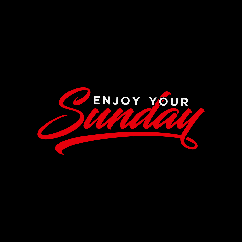 good morning images sunday special