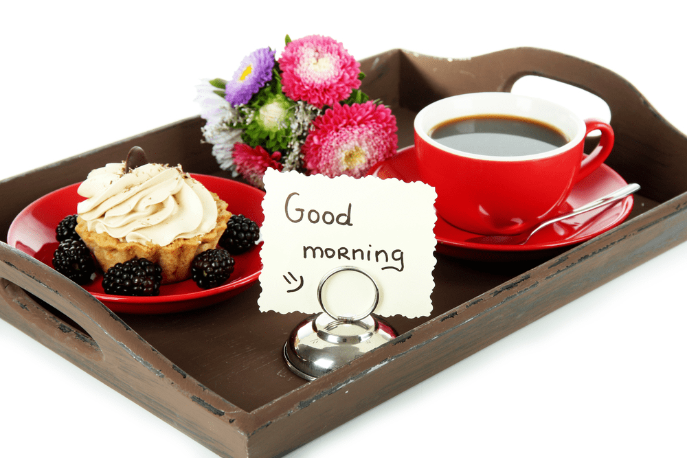good morning images with flowers hd download free