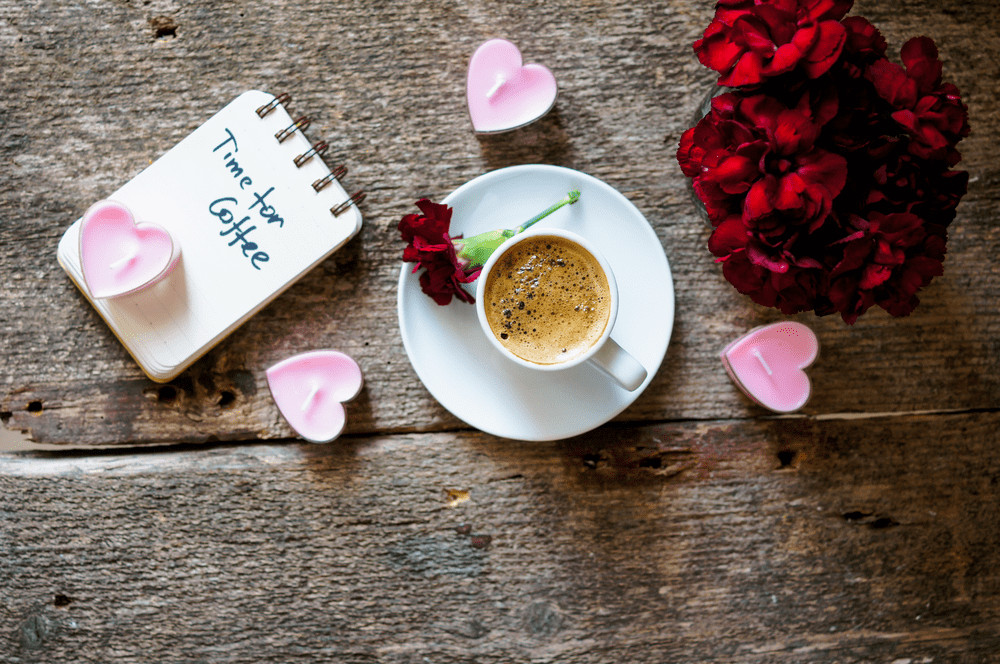 good morning images with rose flowers free download hd