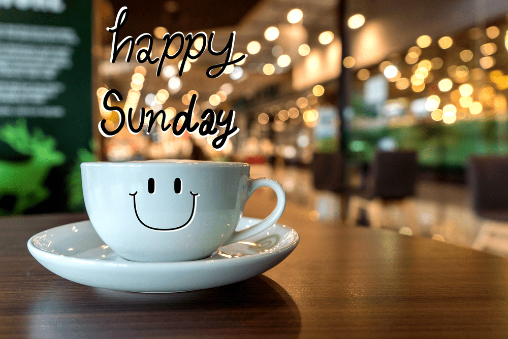 good morning sunday images in hindi