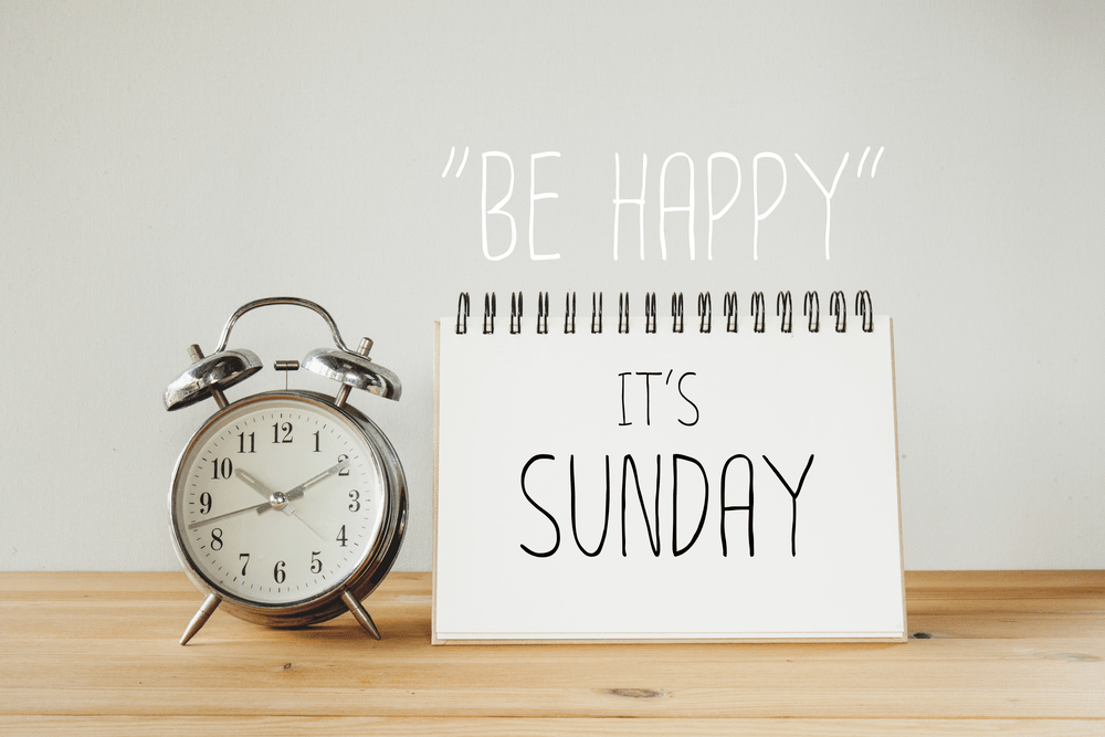 happy sunday images with quotes