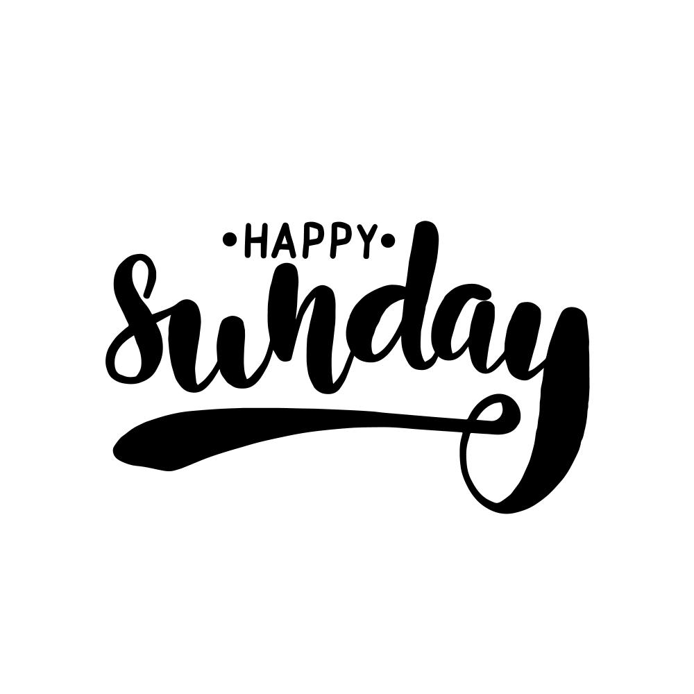 latest sunday good morning images