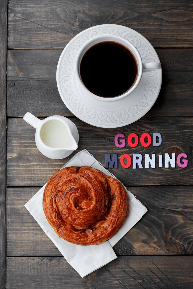 lovely good morning wallpaper