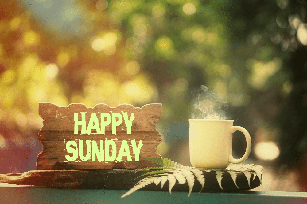 sunday good morning images free download