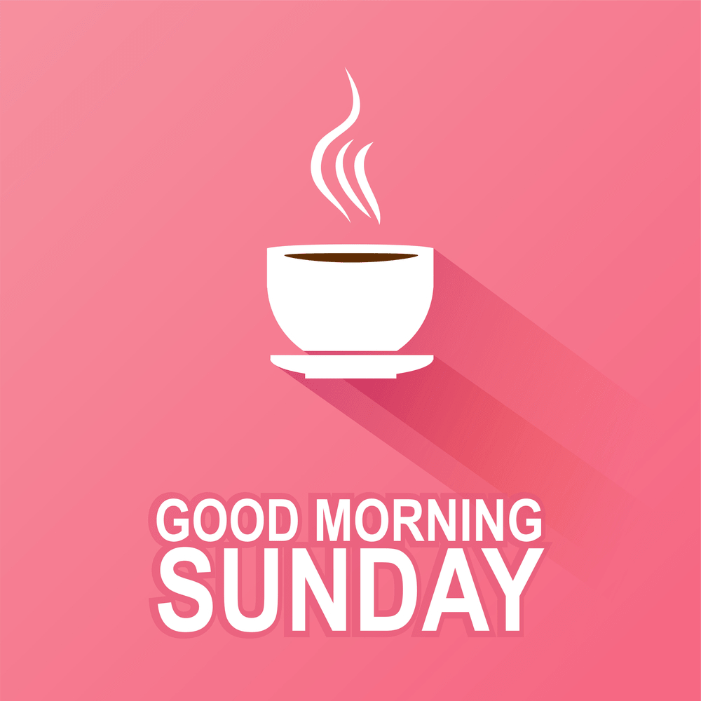 sunday special good morning images