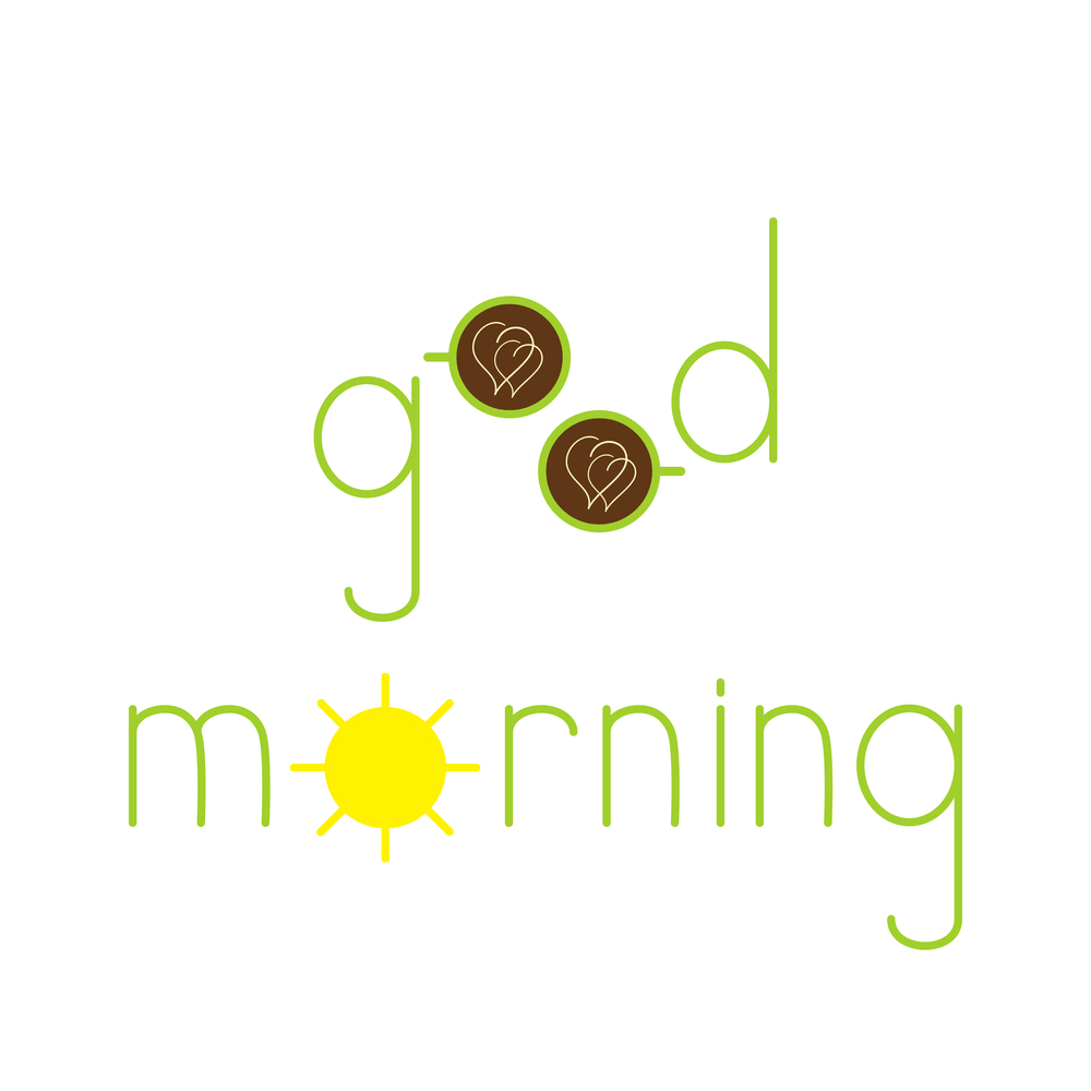 very good morning image