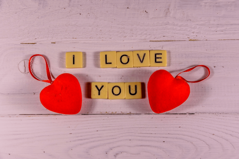 best i love you images for her