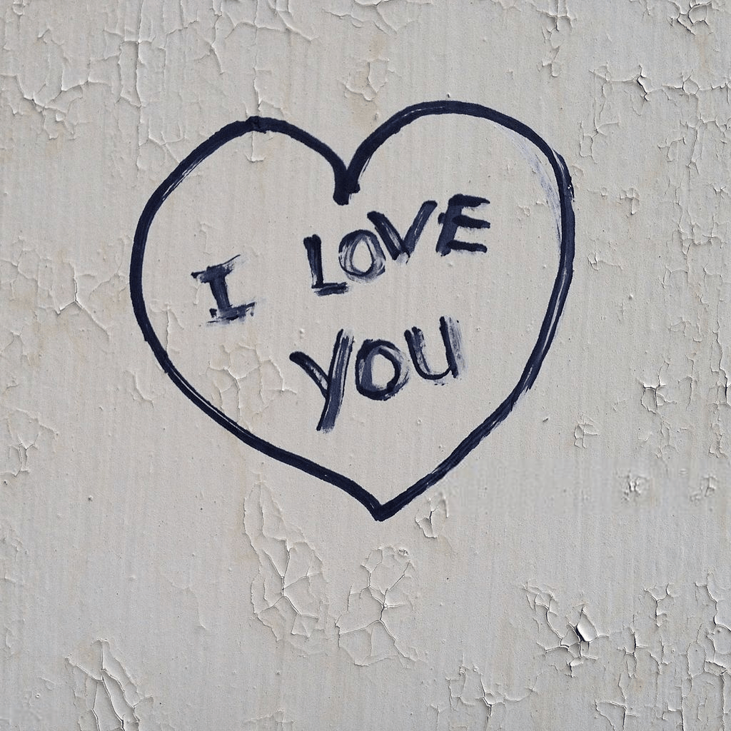 hd wallpapers love you
