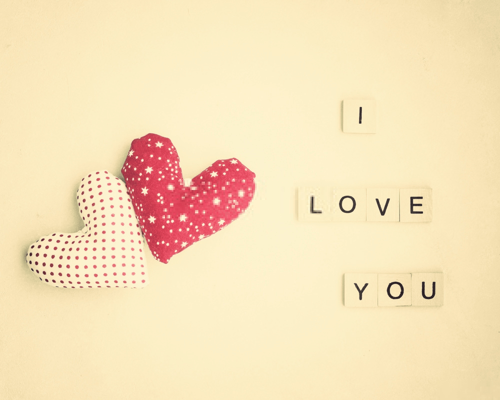 i love you picture for her