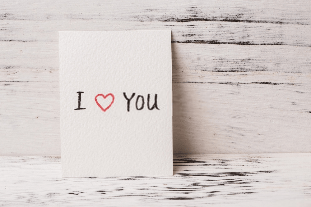 love you photo download