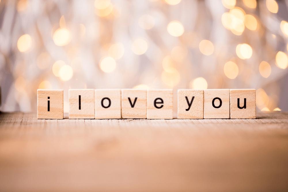 love you photos