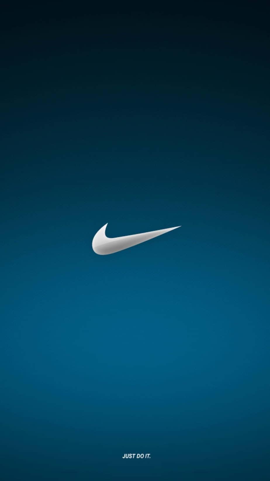 iphone 10 Nike wallpaper in HD