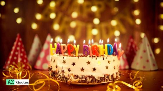 happy birthday cake pic