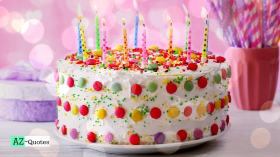 happy birthday cake wallpaper hd