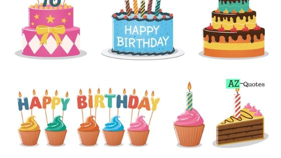 image of happy birthday cake